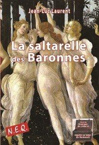 La Saltarelle des Baronnes