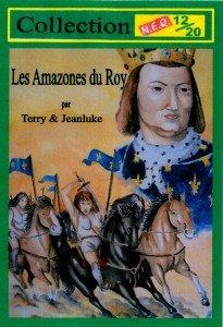 vient de paraitre, le premier livre de la collection NEQ 12/20